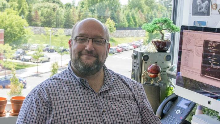 Luke, Software Engineer
