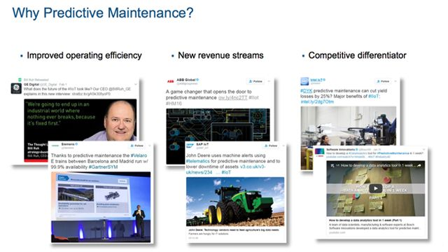 Predictive Maintenance: Approaches for Estimating Remaining Useful Life