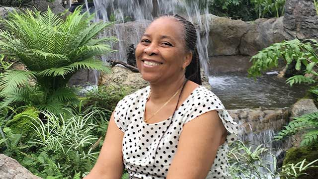 Becki, Senior Technical Recruiter
