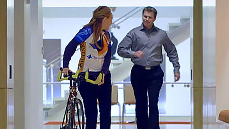 Esther, Associate Revenue Accounting Control