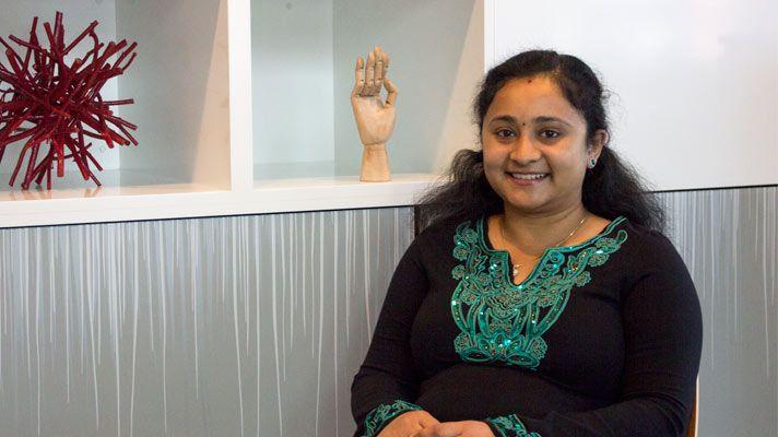 Madhu, Senior Software Engineer