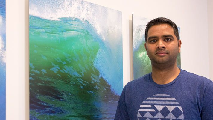 Raj, Release Engineer