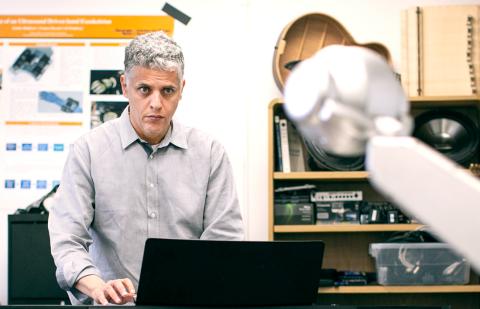Professor Weinberg