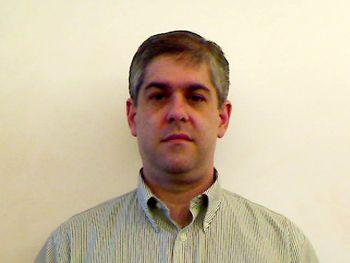 Figure 1. Webcam image.