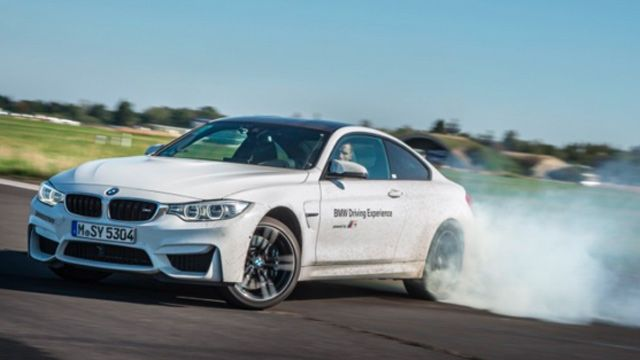 Detecting Oversteering in BMW Automobiles with Machine Learning