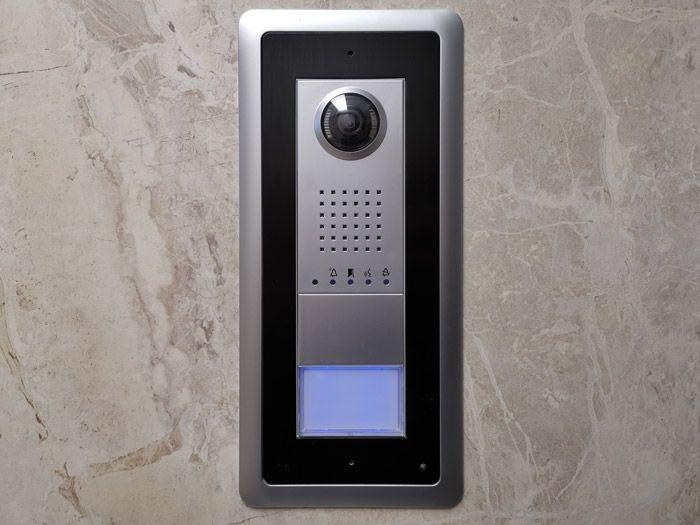 Doorbell - today's version