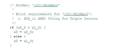 Figure 14. MinMax3 full code coverage.