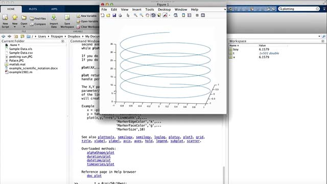 Teaching Computer Programming to Students Everywhere with MATLAB and a MOOC