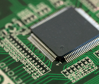embedded software integrated circuit