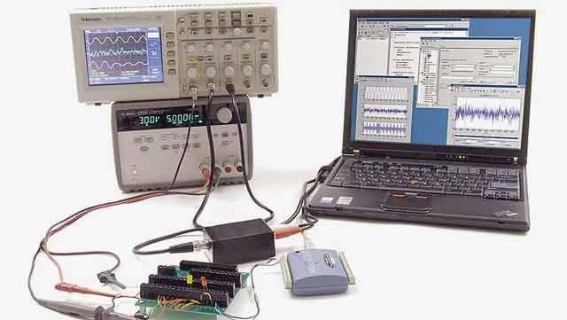 Measurement and instrumentation