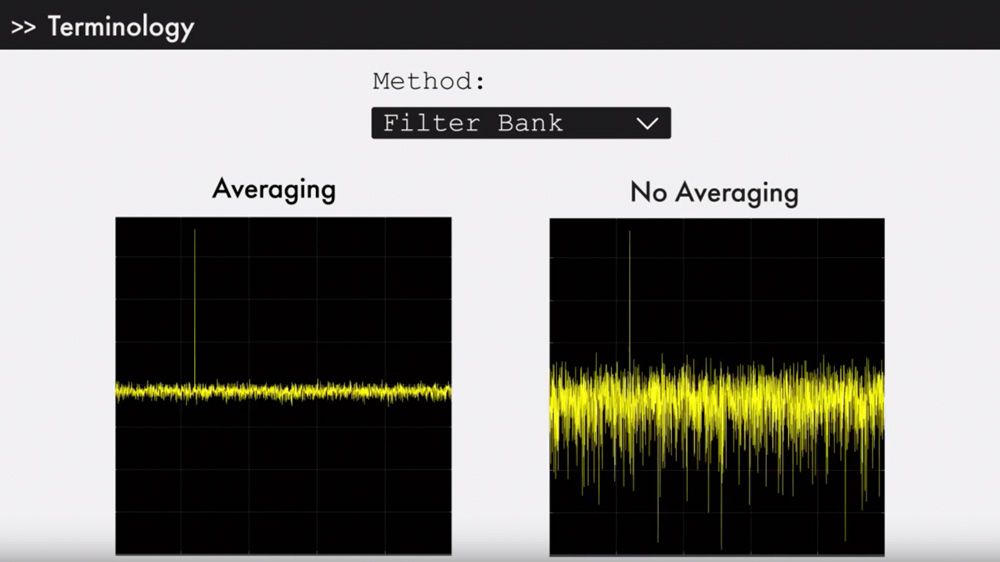 Video: Why Use a Channelizer-Based Filter Bank for Spectral Analysis?