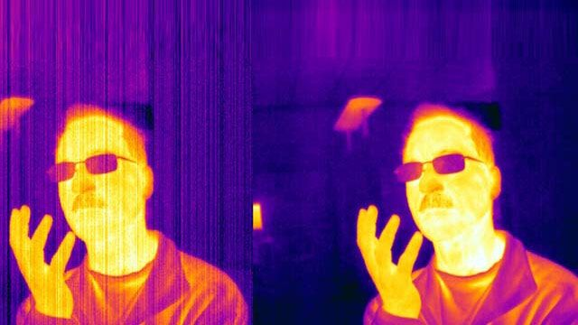 FLIR used model-based design with HDL Coder to develop the FPGA implementation for their thermal imaging filters.