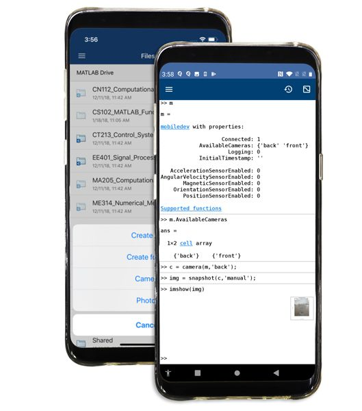 Capture Images and Video