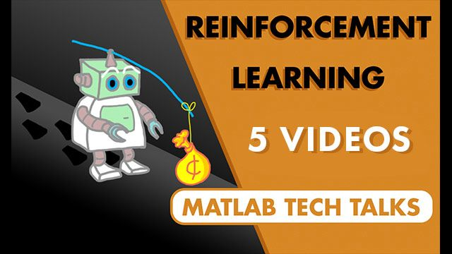 Reinforcement Learning Video Series
