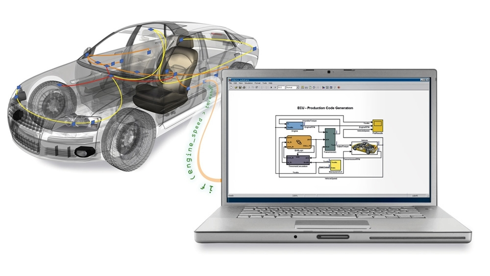 Connect MATLAB to your vehicle network using CAN and CAN FD protocols.