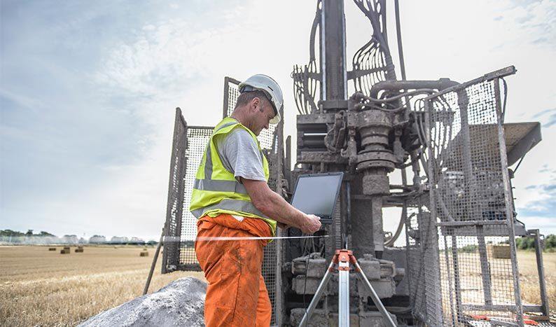 Drilling systems