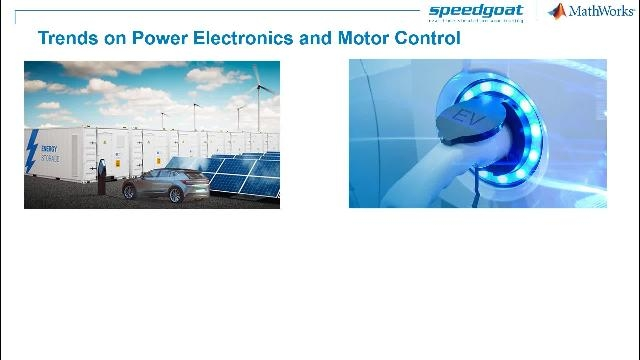 Field-Oriented Control of Inductance Motors with Simulink