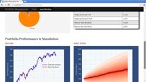 Discover how you can share your MATLAB based computations and visualizations via the Web. MathWorks tools can be used for integrating MATLAB algorithms into other applications, such as C++, Java, C#, or Visual Basic programs.